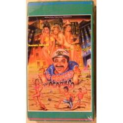 El Mofles En Acapulco (VHS)