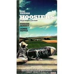 Hoosiers (VHS)