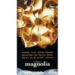 Magnolia (VHS)