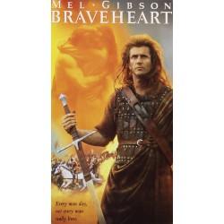 Braveheart (VHS)