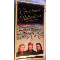 Christmas Reflections: The Lettermen (VHS)