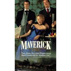 Maverick (VHS)