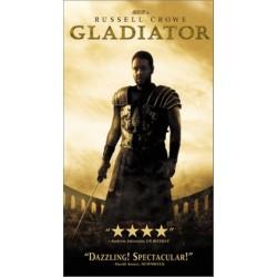 Gladiator (VHS)