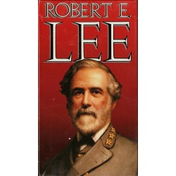 Civil War Generals Robert E Lee (VHS)