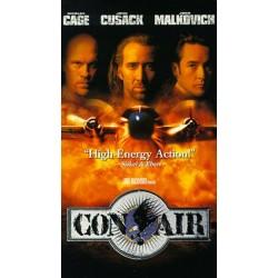 Con Air (VHS)