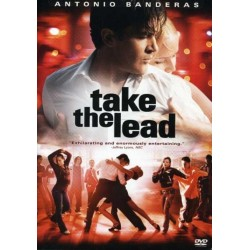 Take The Lead - Single-Disc Widescreen Edition (DVD)