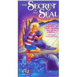 The Secret of the Seal (VHS)
