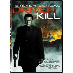 Driven To Kill - Single-Disc Widescreen Edition (DVD)