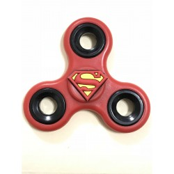 Fidget Spinner Toy Stress Reducer (Superman)