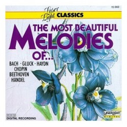 Laser Light Classics: The Most Beautiful Melodies of... (Audio CD)
