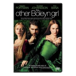 The Other Boleyn Girl - Single-Disc Widescreen Edition (DVD)