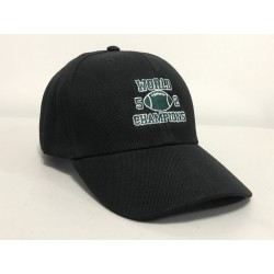 Philadelphia Championship Hat - World 52 Champions