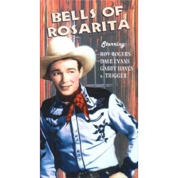 Bells of Rosarita (VHS)