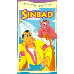 Enchanted Collection: Sinbad (VHS)