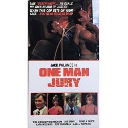 One Man Jury (VHS)