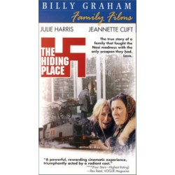 The Hiding Place: Billy Graham Family Films, Vol. 1 (VHS)