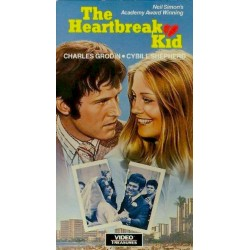 The Heartbreak Kid (VHS)
