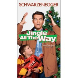 Jingle All The Way (VHS)
