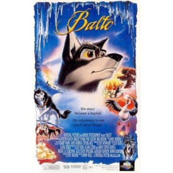 Balto (VHS)