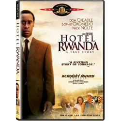 Hotel Rwanda - Single-Disc Widescreen Edition (DVD)