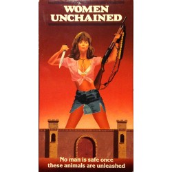 Women Unchained (VHS)