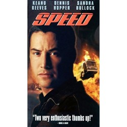 Speed (VHS)