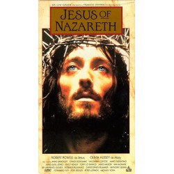 Jesus Of Nazareth (VHS)