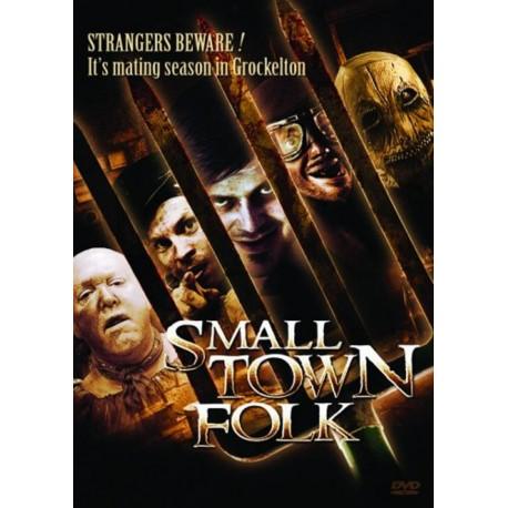 Small Town Folk - Single-Disc Widescreen Edition (DVD)