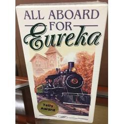 All Aboard For Eureka (VHS)