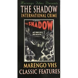 The Shadow: International Crime (VHS)