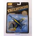 F-18C Hornet (Series III) by Maisto Tailwinds