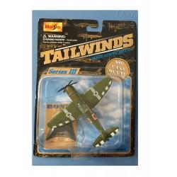 P-47D Thunderbolt (Series III) by Maisto Tailwinds