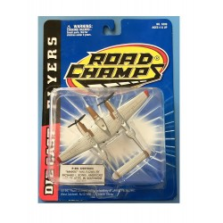 P-38J Lightning (Die Cast Flyers) by Road Champs