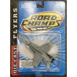 F-18 (Die Cast Flyers) by Road Champs