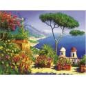 Ravello, Italy - Ravensburger 1000 Piece Puzzle