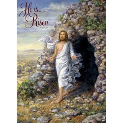 The Resurrection - Willow Creek 1000 Piece Puzzle