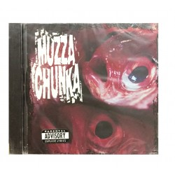 Muzza Chunka: Fishy Pants - Explicit Lyrics (Audio CD)