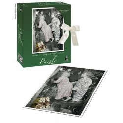 Seeing is Believing: Magic Moments Series 2 - USAopoly 550 Piece Puzzle