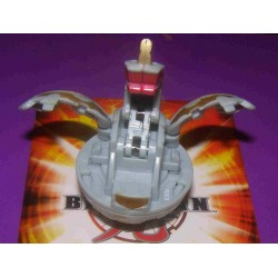 Bakugan Spin Dragonoid: Grey Haos - Special Attack Booster Pack