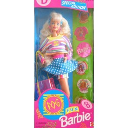 Barbie POG Fun - Special Edition