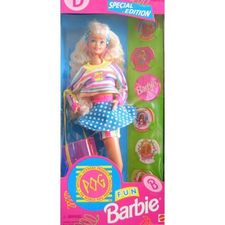 Barbie Pog Fun Special Edition Arz Libnan