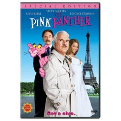 Pink Panther - Special Single-Disc Widescreen Edition (DVD)