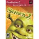 Shrek 2: Greatest Hits - PlayStation 2 Game