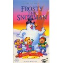 Frosty the Snow Man: Christmas Classics Series (VHS)