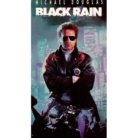 Black Rain (VHS)