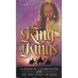 King of Kings (VHS)