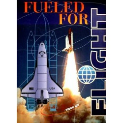 Fueled for Flight - Video Kit (VHS)