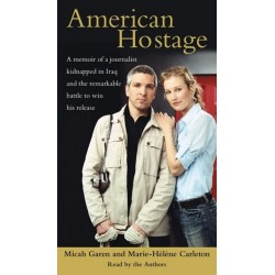 American Hostage (Audio Cassette)