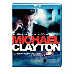 Michael Clayton - Single-Disc Widescreen Edition (Blu-ray)