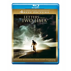 Letters from Iwo Jima - Single-Disc Widescreen Edition (Blu-ray)